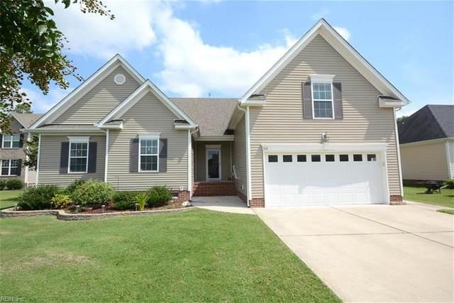 834 Dawson Cir, Chesapeake, VA 23322 (#10322222) :: Encompass Real Estate Solutions