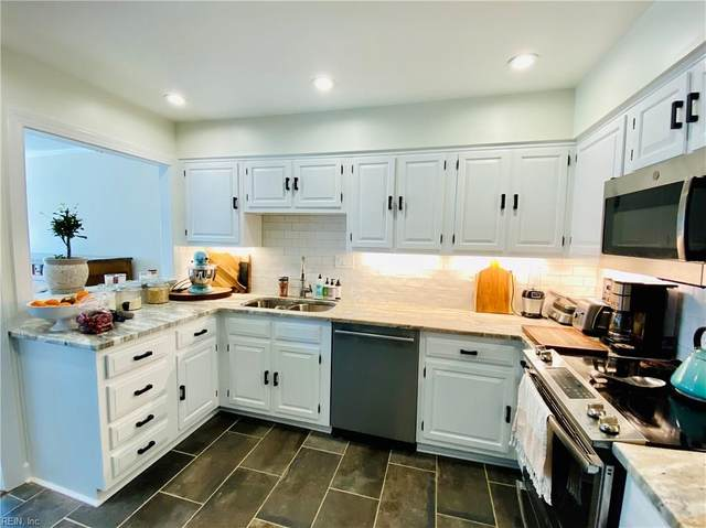 811 Colonial Ave, Norfolk, VA 23507 (#10322225) :: Encompass Real Estate Solutions