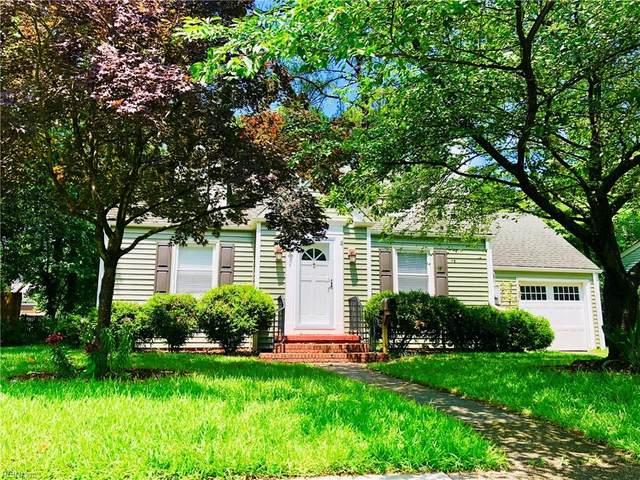 218 Regent Rd, Norfolk, VA 23505 (#10322231) :: Encompass Real Estate Solutions
