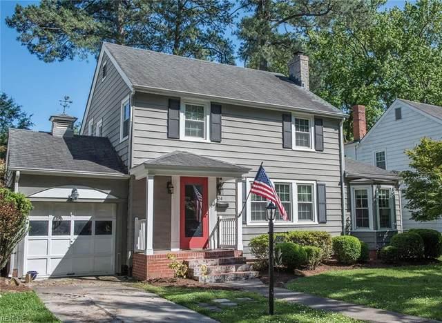 24 Stratford Rd, Newport News, VA 23601 (MLS #10322237) :: AtCoastal Realty
