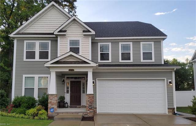 2572 River Watch Dr, Suffolk, VA 23434 (#10322245) :: Momentum Real Estate