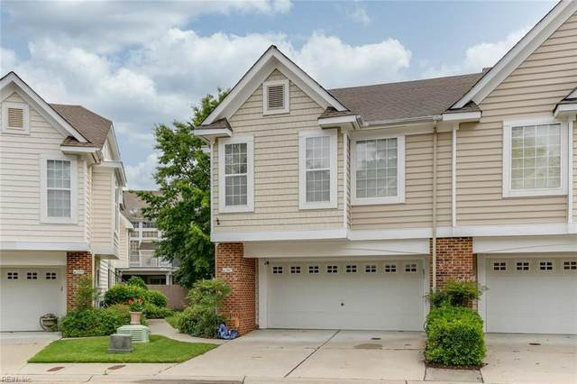 3007 Bay Shore Ln, Suffolk, VA 23435 (#10322256) :: Kristie Weaver, REALTOR