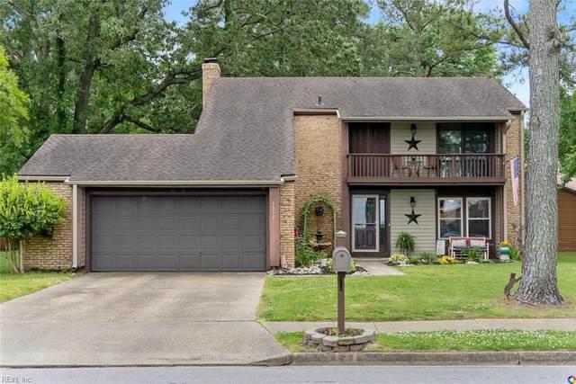 1617 Lake Christopher Dr, Virginia Beach, VA 23464 (#10322265) :: AMW Real Estate