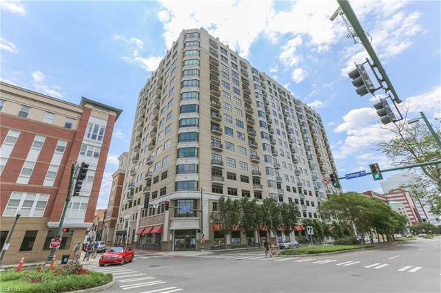123 College Pl #1001, Norfolk, VA 23510 (#10322270) :: Upscale Avenues Realty Group