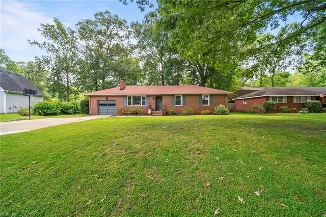 509 Rosewood Ter, Chesapeake, VA 23320 (#10322274) :: The Kris Weaver Real Estate Team
