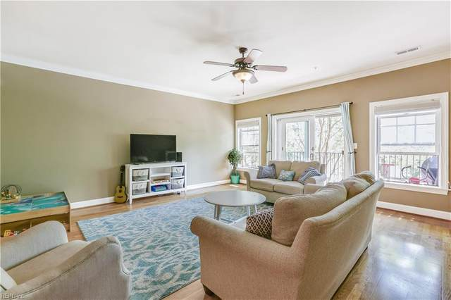 810 W Princess Anne Rd #204, Norfolk, VA 23517 (MLS #10322287) :: AtCoastal Realty