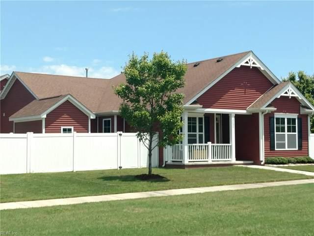 2205 Olmstead Ln, Virginia Beach, VA 23456 (#10322291) :: AMW Real Estate