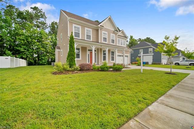 220 Wisdom Path, Chesapeake, VA 23322 (#10322302) :: Rocket Real Estate