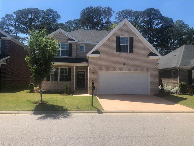 125 Nautico Way #4, Portsmouth, VA 23703 (#10322306) :: Upscale Avenues Realty Group