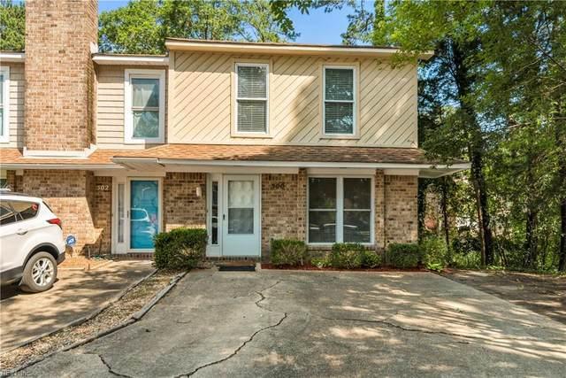 500 Benlea Ct, Virginia Beach, VA 23454 (#10322325) :: Rocket Real Estate