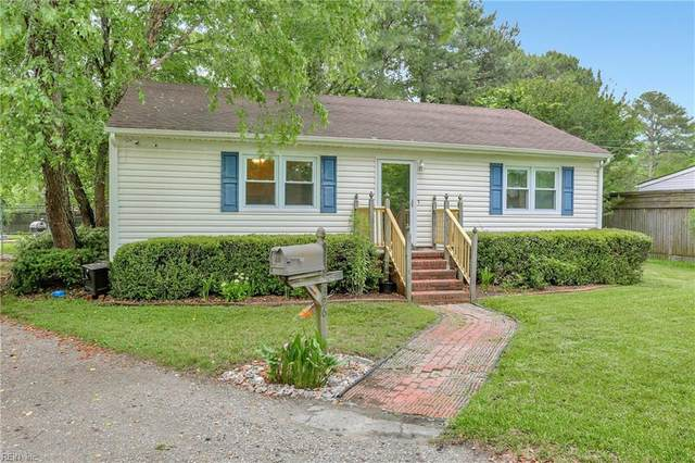 326 Bruce St, Suffolk, VA 23434 (#10322334) :: Atkinson Realty