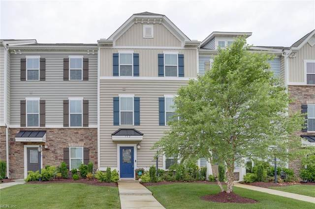 352 Spring Hill Pl, Isle of Wight County, VA 23430 (#10322337) :: Kristie Weaver, REALTOR