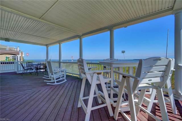 4812 Bay Bridge Ln, Virginia Beach, VA 23455 (#10322361) :: RE/MAX Central Realty