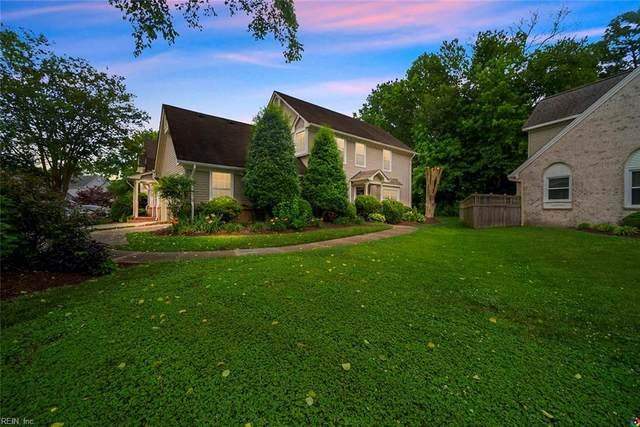 860 Shoal Creek Trl, Chesapeake, VA 23320 (MLS #10322362) :: AtCoastal Realty