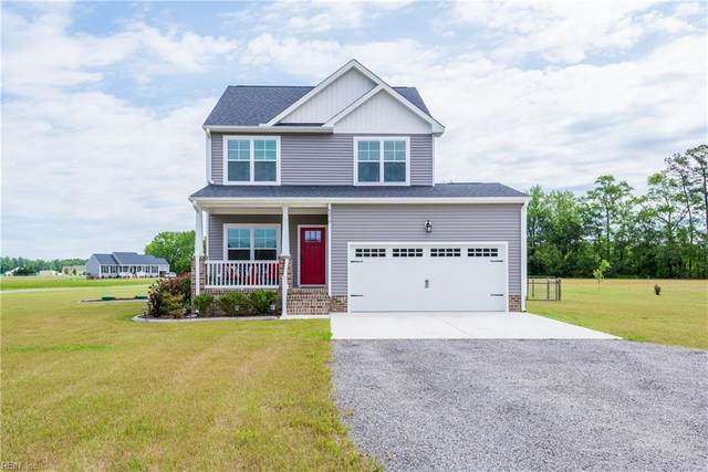 6370 Leafwood Rd, Suffolk, VA 23437 (#10322368) :: Kristie Weaver, REALTOR