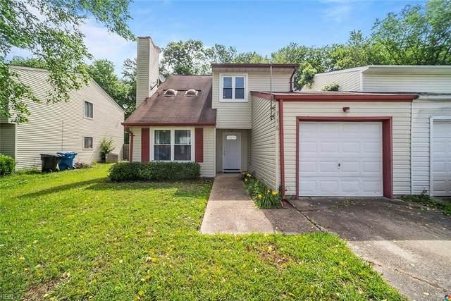 716 Roosevelt Ave, Virginia Beach, VA 23452 (#10322381) :: AMW Real Estate