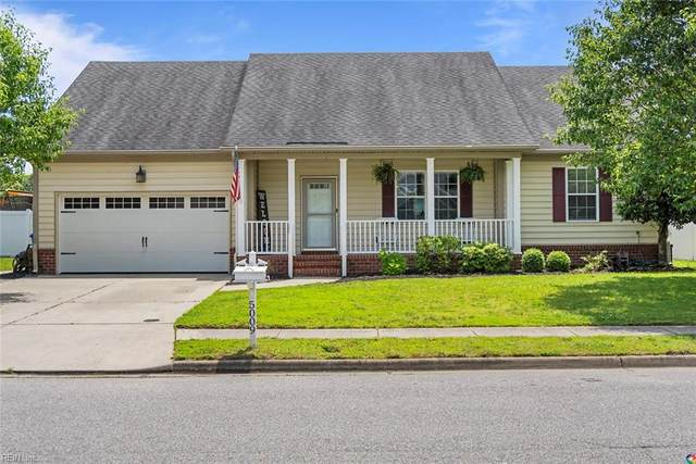 5009 Marta Ln, Chesapeake, VA 23321 (MLS #10322392) :: AtCoastal Realty
