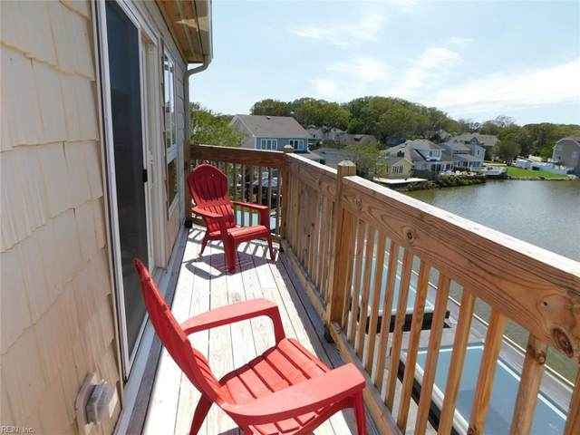 239 Lake Dr, Virginia Beach, VA 23451 (MLS #10322404) :: AtCoastal Realty