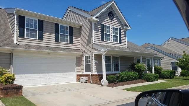 814 Nicholson Ct #85, Chesapeake, VA 23320 (#10322411) :: Atlantic Sotheby's International Realty