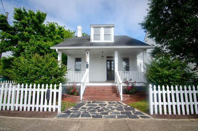 2414 Colonial Ave, Norfolk, VA 23517 (#10322412) :: RE/MAX Central Realty