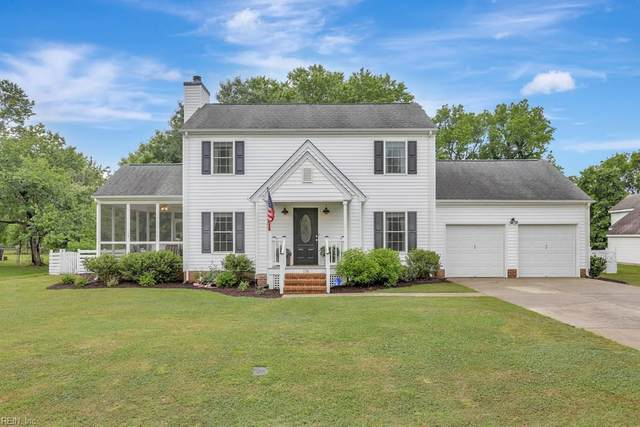 108 Gate House Blvd, James City County, VA 23185 (#10322418) :: RE/MAX Central Realty