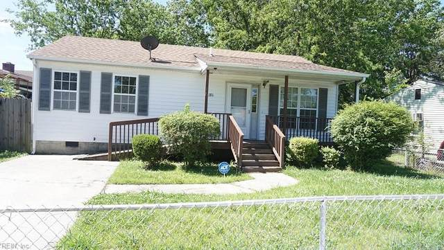 181 Broad St, Chesapeake, VA 23324 (#10322440) :: Austin James Realty LLC