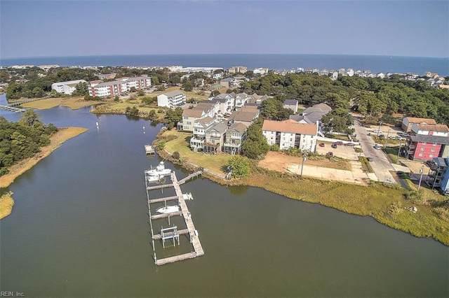 9518 3rd Bay St #106, Norfolk, VA 23518 (#10322449) :: The Kris Weaver Real Estate Team