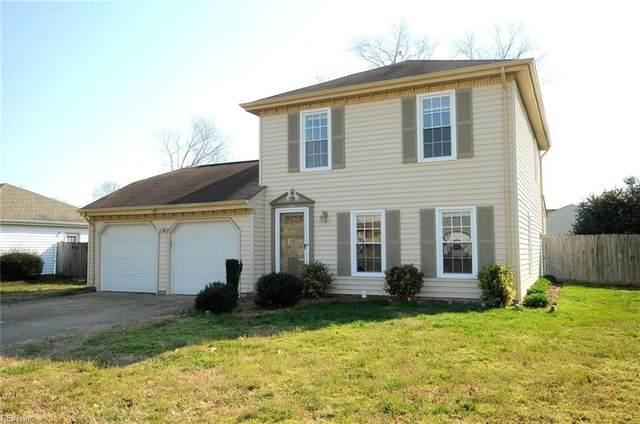 1117 Lowland Cottage Ln, Virginia Beach, VA 23454 (#10322454) :: AMW Real Estate