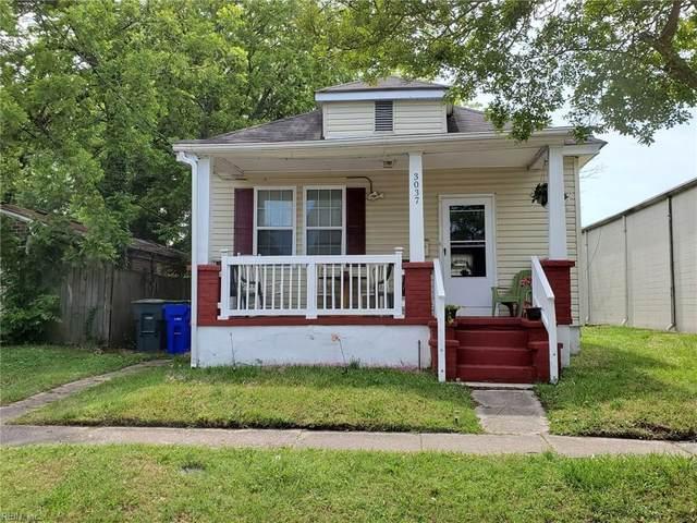 3037 Grandy Ave, Norfolk, VA 23509 (#10322458) :: RE/MAX Central Realty