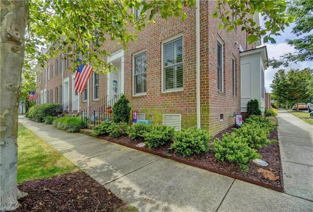 4901 Pleasant Ave, Norfolk, VA 23518 (#10322466) :: Upscale Avenues Realty Group