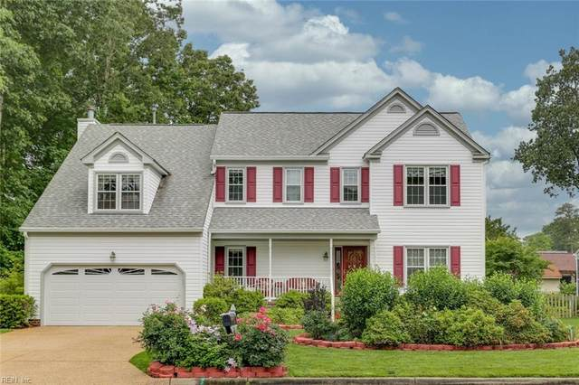 214 Brentmeade Dr, York County, VA 23693 (#10322475) :: AMW Real Estate
