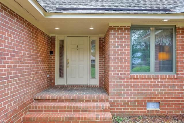 661 Fairfax Way, James City County, VA 23185 (#10322478) :: Atkinson Realty
