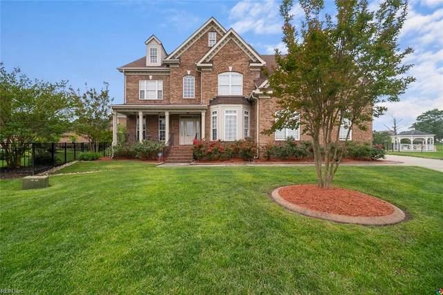 1303 Greens Edge Ct, Chesapeake, VA 23322 (MLS #10322500) :: AtCoastal Realty