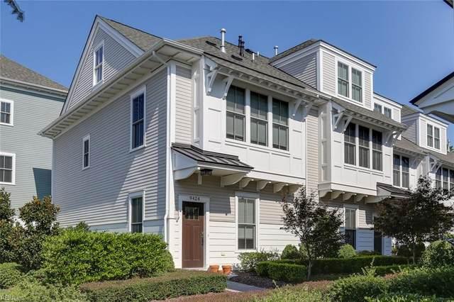 9424 26th Bay St, Norfolk, VA 23518 (#10322502) :: AMW Real Estate