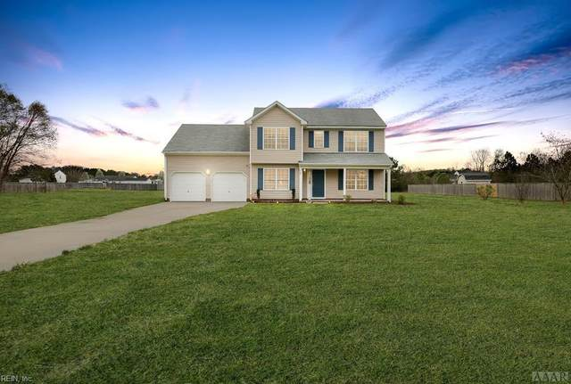 127 Culpepper Rd, Camden County, NC 27976 (#10322516) :: RE/MAX Central Realty