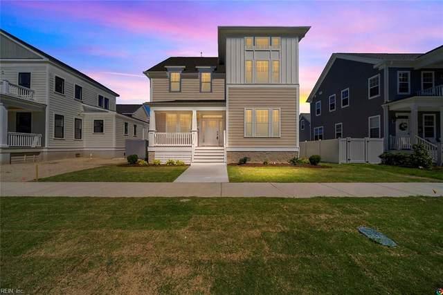 9628 5th Bay St, Norfolk, VA 23518 (#10322518) :: Rocket Real Estate