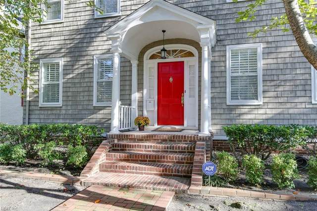 614 Maury Ave, Norfolk, VA 23517 (MLS #10322525) :: AtCoastal Realty