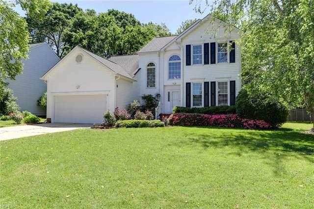 309 Sherwood Forest Rd, Chesapeake, VA 23322 (#10322531) :: AMW Real Estate