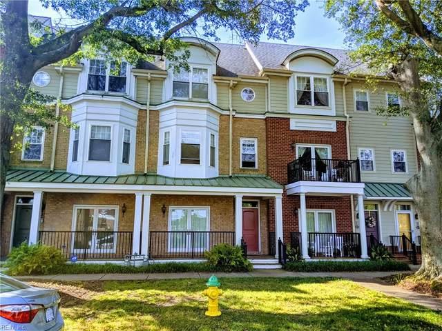 1037 Bolling Ave, Norfolk, VA 23508 (#10322532) :: Momentum Real Estate