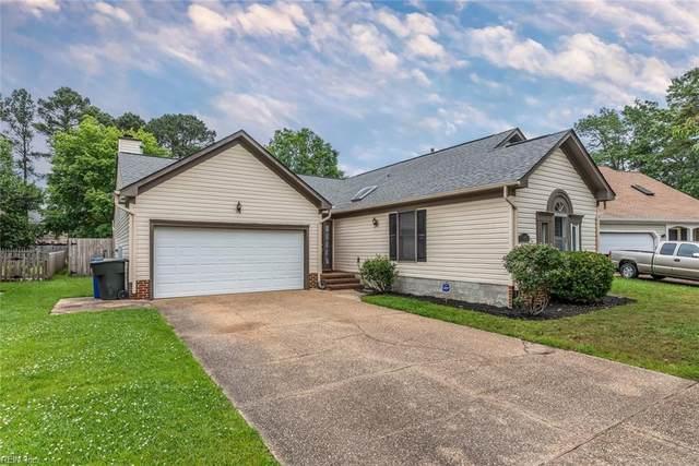 885 Weyanoke Ln, Newport News, VA 23608 (#10322538) :: Berkshire Hathaway HomeServices Towne Realty