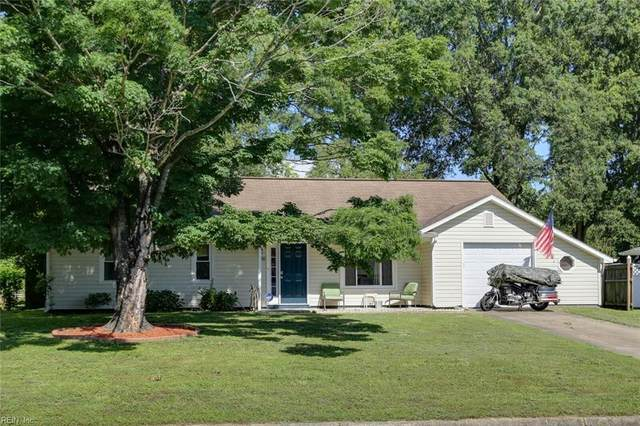 720 Mac Neil Dr, Newport News, VA 23602 (MLS #10322540) :: AtCoastal Realty