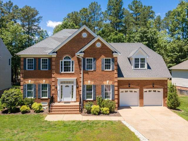 5970 Brickshire Dr, New Kent County, VA 23140 (#10322570) :: Atlantic Sotheby's International Realty