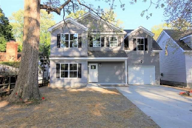1307 Laurel Ave, Chesapeake, VA 23325 (MLS #10322574) :: AtCoastal Realty