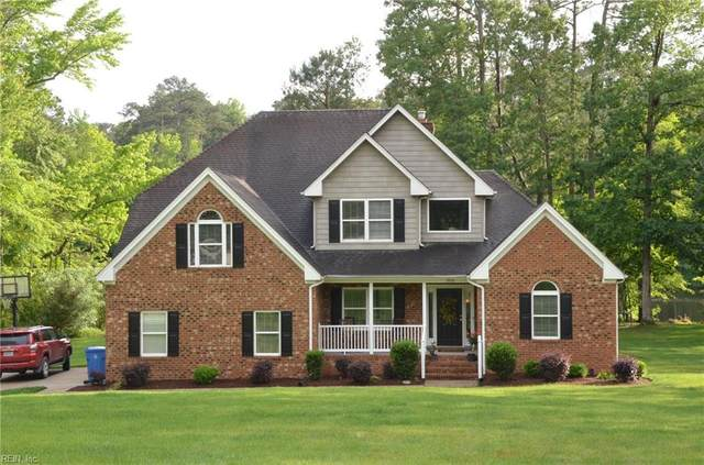 19134 Lakeside Dr, Southampton County, VA 23837 (#10322582) :: RE/MAX Central Realty