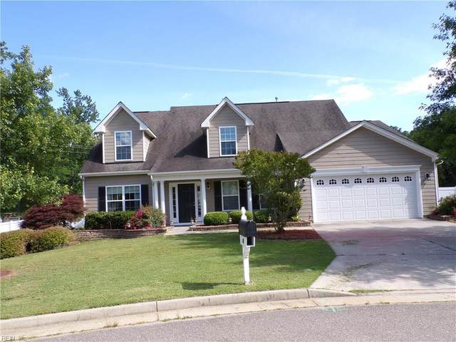 111 Mulberry Ct, York County, VA 23690 (#10322593) :: Atkinson Realty