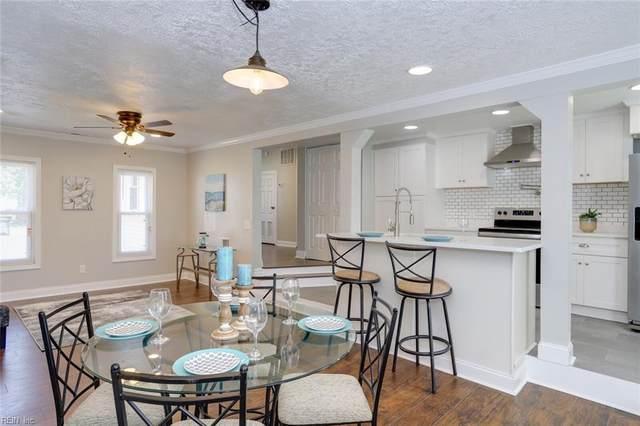 513 Homestead Ave, Hampton, VA 23661 (#10322676) :: Upscale Avenues Realty Group