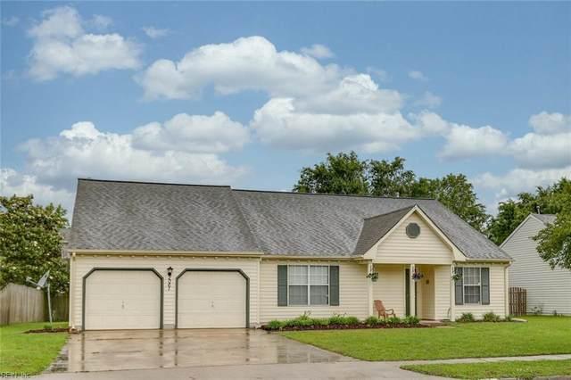 2061 Townfield Ln, Virginia Beach, VA 23454 (#10322687) :: AMW Real Estate