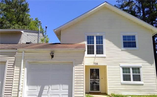 726 Garfield Ave, Virginia Beach, VA 23452 (#10322694) :: AMW Real Estate
