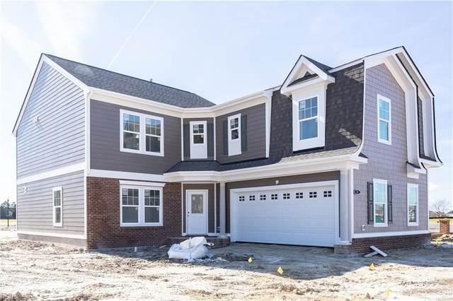 103 Jonboat Dr, Suffolk, VA 23435 (#10322706) :: Berkshire Hathaway HomeServices Towne Realty