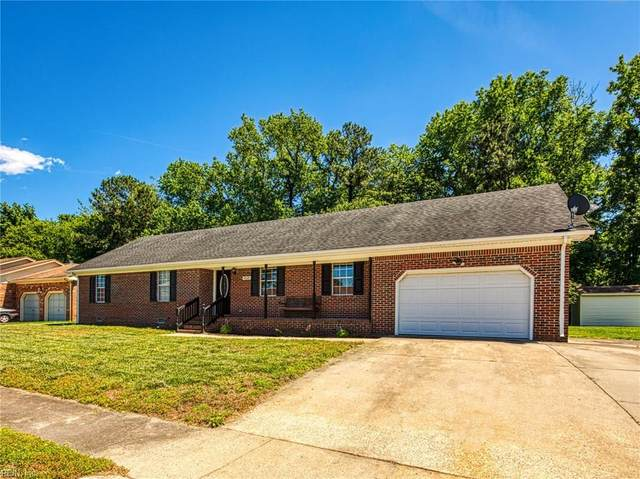 4025 Old Virginia Rd, Chesapeake, VA 23323 (#10322712) :: RE/MAX Central Realty